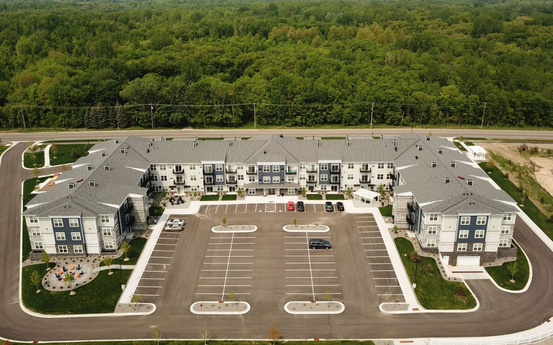 Record Breaking Occupancy!