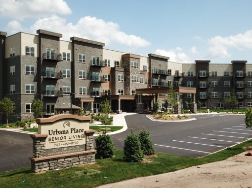 Urbana Place Senior Living