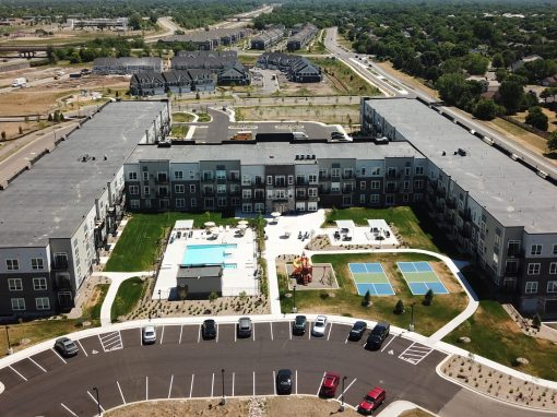 Urbana Court Apartments