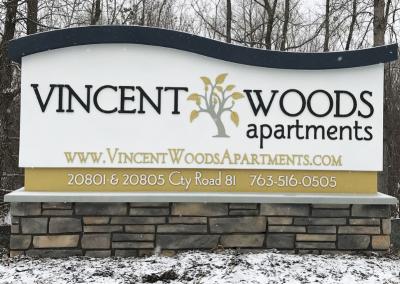 Vincent Woods Apartments Apartments - Rogers MN Apartments com