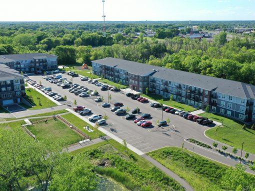 Vincent Woods Apartments