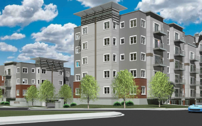 Vincent Real Estate Breaks Ground on New 192 Unit Apartment Development in Richfield, MN
