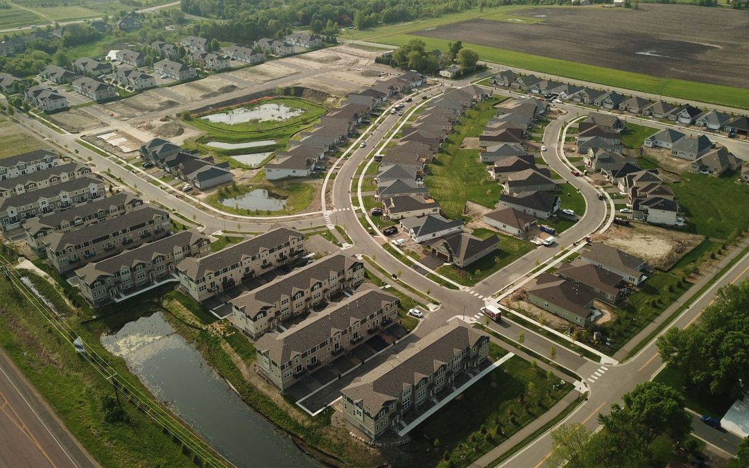 Vincent Real Estate Announces its new Whispering Hills Development has Sold Out