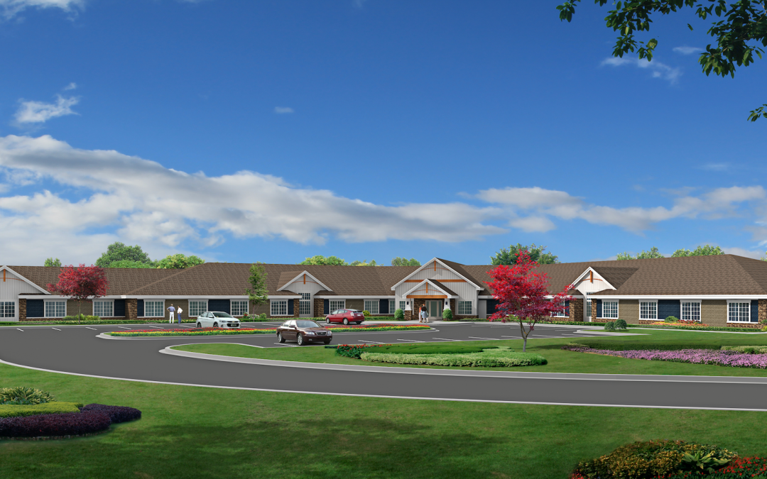 Vincent Development Receives Approval for Summers Ridge Senior Living in Prior Lake, MN