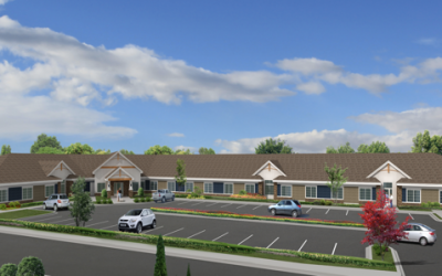 Vincent Companies announces plans for Summers Ridge assisted living & memory care in Savage, MN.
