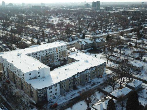NOVO Apartments