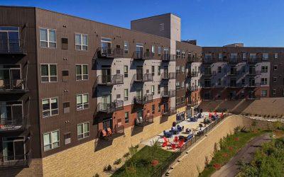 Vincent Real Estate Announces Lake Jonathan Flats Sells for $30 Million